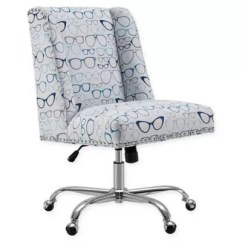 Desk Chair Bed Bath And Beyond Medicine Ball Office Chairs Executive Conference Linon Home Dobby Glasses