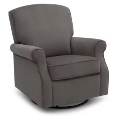 Chair And Half Glider Rocker Gray Living Room Chairs Gliders Rockers Recliners Buybuy Baby Delta Children Stella Swivel