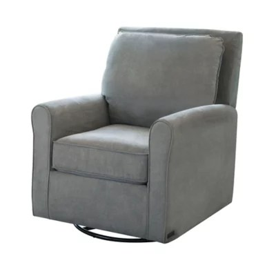 best chairs geneva glider white chair cover hire thanet gliders rockers recliners buybuy baby abbyson living silo in grey