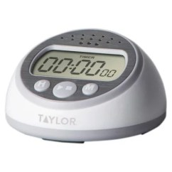 Loud Kitchen Timer How To Remodel Your Taylor Super Bed Bath Beyond