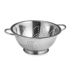 Kitchen Colander Space Saver Design Colanders Strainers Bed Bath And Beyond Canada
