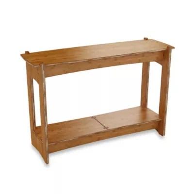 legare bamboo sofa table best futon sofas | bed bath & beyond