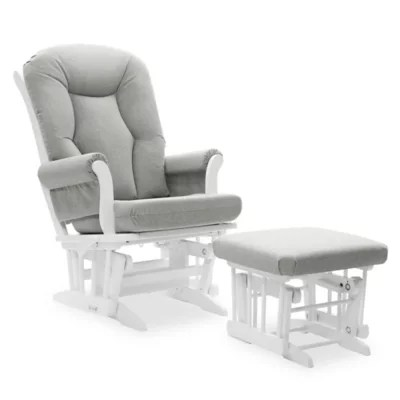 best chairs geneva glider white pub table and chair set baby gliders rockers rocking for nursery bed bath beyond