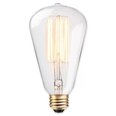 Type B Light Bulb 60 Watt