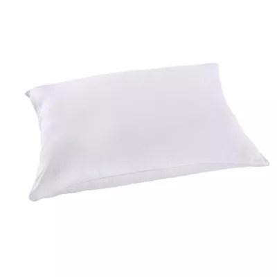 dream zone pillow bed bath beyond