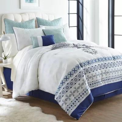 mandy boho 12 piece comforter set