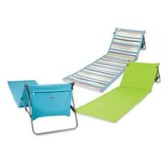 Portable Beach Chair Wheelchair Transport Service Picnic Time Beachcomber Mat Bed Bath Beyond