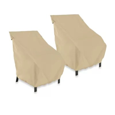 stackable chair covers australia for sale in nigeria patio furniture chaise loveseat bed bath classic accessories terrazzo cover high back