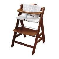 Hauck Alpha Chair in Walnut | Bed Bath & Beyond