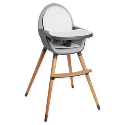 high chair buy baby swivel office chairs with wheels potable buybuy skip hop reg tuo convertible in charcoal