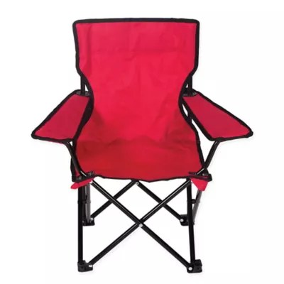 kids outdoor chair swing youtube bed bath beyond pacific play tents super for in ruby red