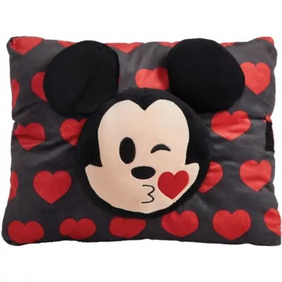 Pillow Pets Disney Mickey Emoji Pillow Pet