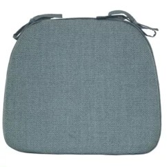 Chair Cushions Tie On Covers And Table Linens Rentals Bed Bath Beyond Mayfair Foam Pad