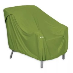 Bed Bath And Beyond Lounge Chair Cover Ez Hang Classic Accessories Sodo Plus Outdoor Patio In Green
