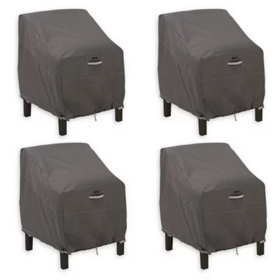 bed bath and beyond lounge chair cover covers nz classic accessories ravenna patio