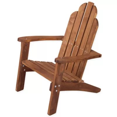 Lakeville Shores Childs Adirondack Chair  Bed Bath  Beyond