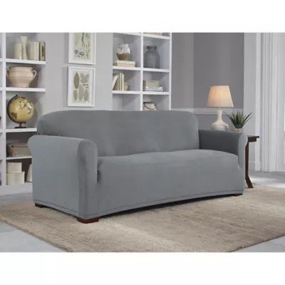 sofa covers toronto canada big lots furniture bed bath and beyond perfect fit neverwet luxury slipcover