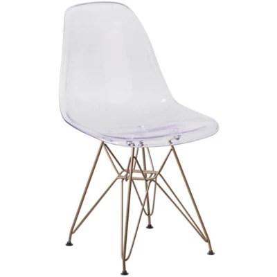 clear desk chairs rocking chair cover nursery bed bath beyond flash furniture accent
