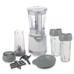 Ninja Kitchen System Pulse Cabinets On Line 5 Cup Bed Bath Beyond