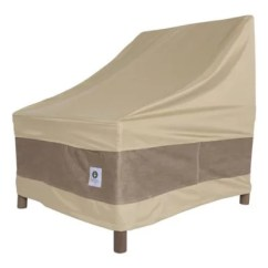 Bed Bath And Beyond Patio Chair Covers Unusual Wedding Decorations Duck Elegant Cover In Coffee