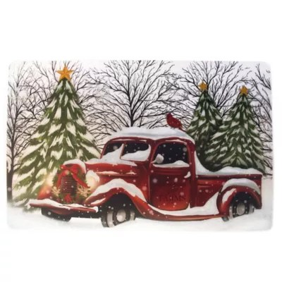 Truck Placemat Bed Bath Amp Beyond