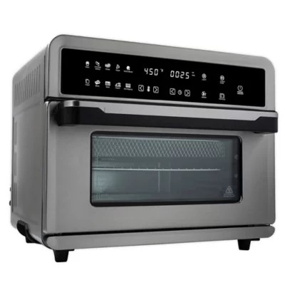 bed bath beyond aria 30 qt air fryer toaster oven with dehydration from bed bath beyond accuweather