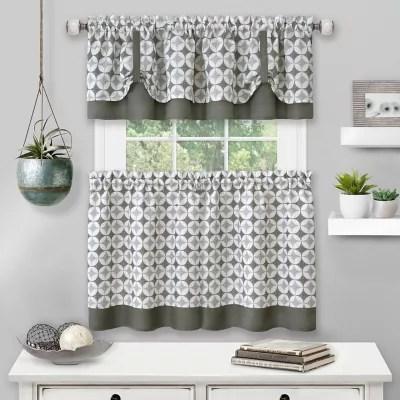 kitchen bathroom curtains bed bath