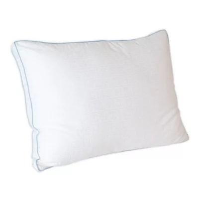 gel pillows bed bath beyond