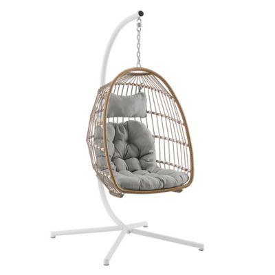 patio swings gliders bed bath beyond