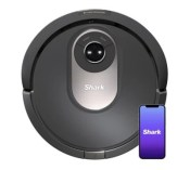 Shark Ai Rv2001 Wi-Fi Connected Robot Vacuum With Advanced Navigation Black