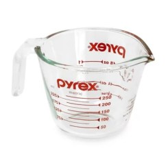 Kitchen Measuring Tools Sink Sizes Scales Cups Spoons Bed Bath Pyrex Cup