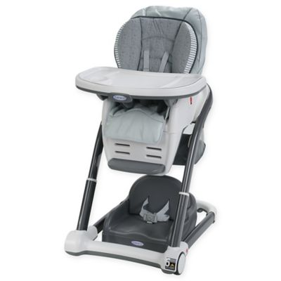 Graco Blossom LX 6in1 Convertible Highchair in Raleigh