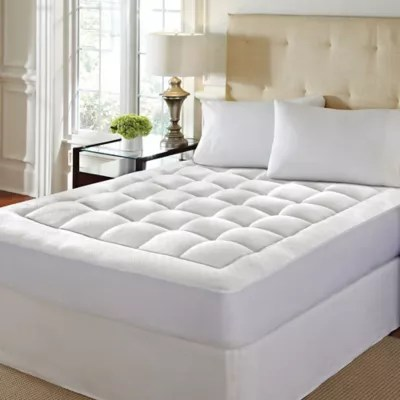 twin pillow top mattress cover bed