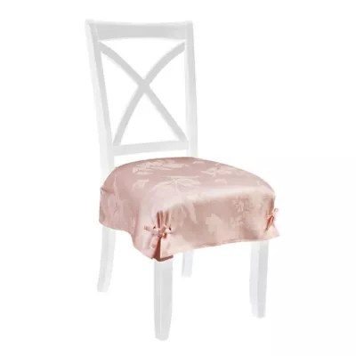 chair seat covers bed bath and beyond outdoor chairs for balcony spring splendor set of 2
