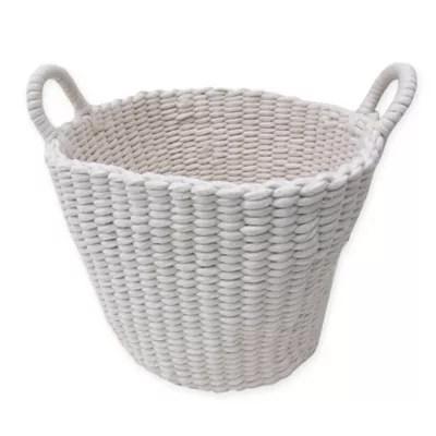 storage baskets bins basket