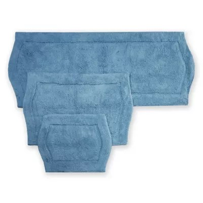 Waterford 3 Piece Bath Rug Set Bed Bath Beyond