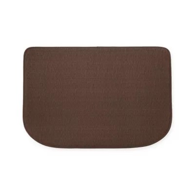 marshalls kitchen stick on backsplash tiles for mats accent rugs comfort floor bed bath beyond microdry ultimate performance 22 inch x 32 memory foam mat