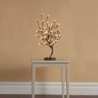 Plug-In LED 22-Inch Lighted Blossom Tree | Bed Bath & Beyond