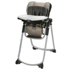 Graco Duodiner High Chair Cover Replacement Low Seated Concert Chairs Tray For Buybuy Baby Reg Slim Spaces Trade