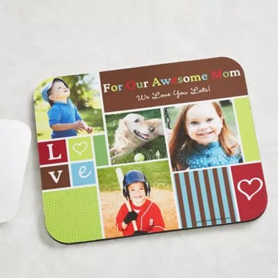 photo fun personalized mouse