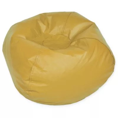 bing bag chairs chair legs for sale bean futon loungers bed bath beyond acessentials round