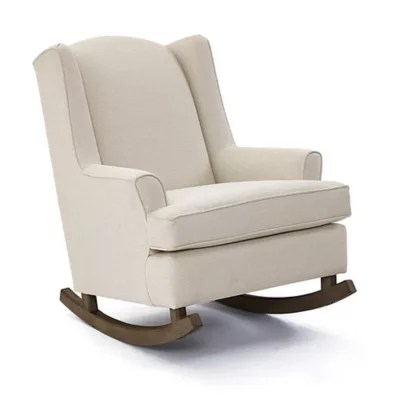 rocking chair for nursery rental new orleans buybuy baby best chairs willow riverloom rocker in snow