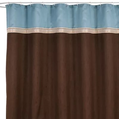 seafoam shower curtain bed bath beyond