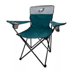 Philadelphia Eagles Chair Whale Spa Pedicure Bed Bath Beyond Nfl Legacy Folding