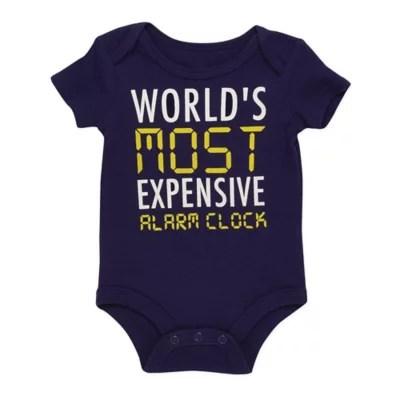 baby starters bwa most