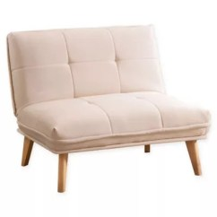 Beach Print Sleeper Sofas Sofa Modern Design Convertible Futon Bed Bath Beyond Abbyson Living Dalton Chair