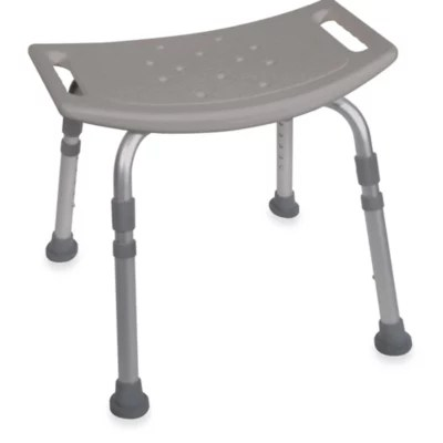 handicap shower chair swing dining table bed bath beyond drive medical bathroom safety in grey