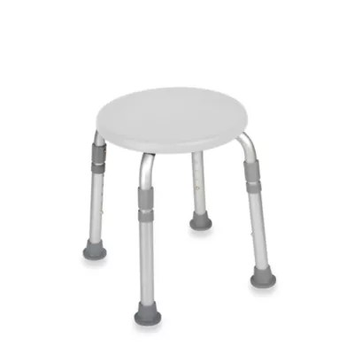 united chair medical stool turquoise tub drive adjustable height bath bed beyond