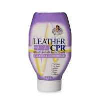 Leather CPR 18 oz. Cleaner & Conditioner