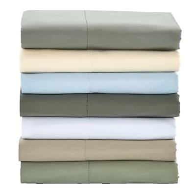 my pillow giza dreams 400 thread count giza egyptian cotton sheet set